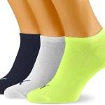 calcetines deportivos puma cortos