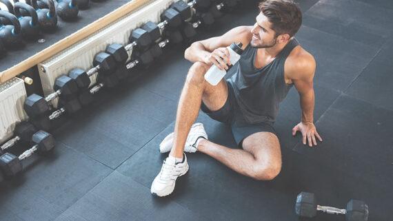 ejercicios para el gimnasio