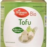 tofu biológico