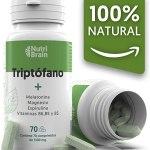 triptofano nutri brain