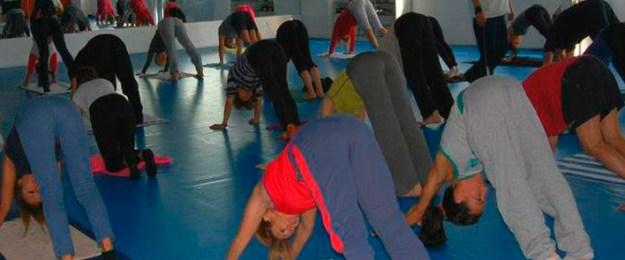 Yoga Arena Alicante