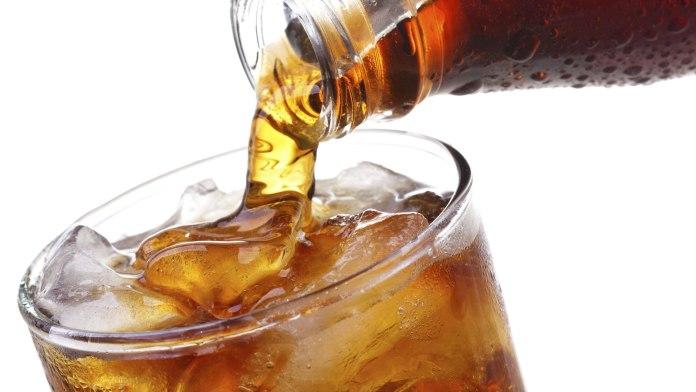 Bebidas perjudiciales para sus dientes