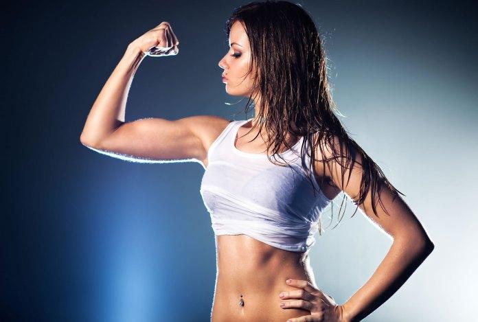Estrés para un cuerpo fitness