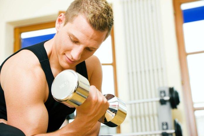 Rutinas de bíceps y antebrazo