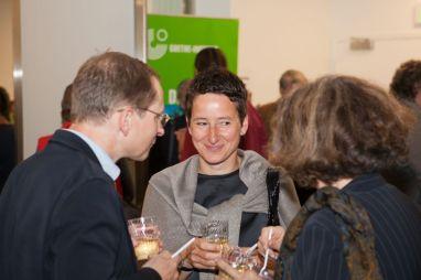 Dr. Jana Scholze (Victoria & Albert Museum, London) | © 2011 Philipp Weitz Photography