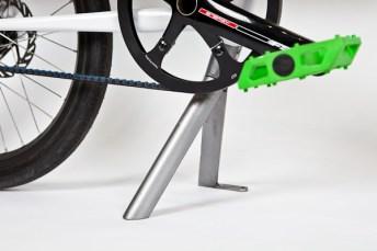 Campus Bike Detail 7
