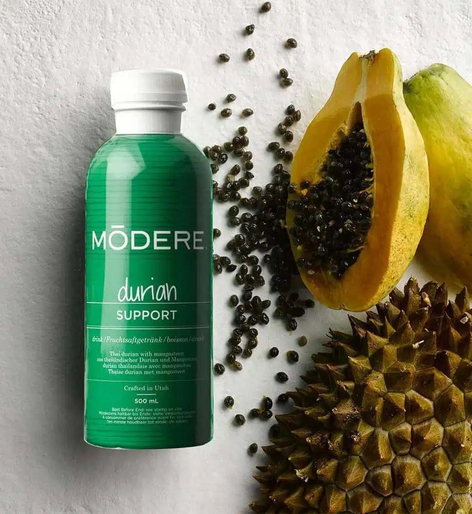 durian modere test d efficacite et