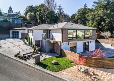 2635 Summit Drive, Burlingame