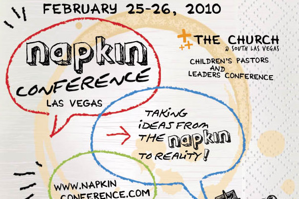 napkin front page website