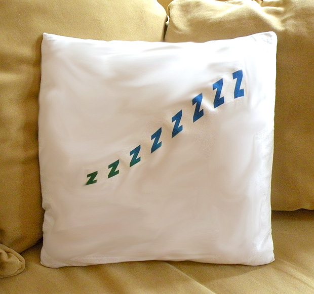 nap-pillow