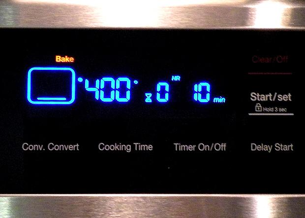 sandwich-oven