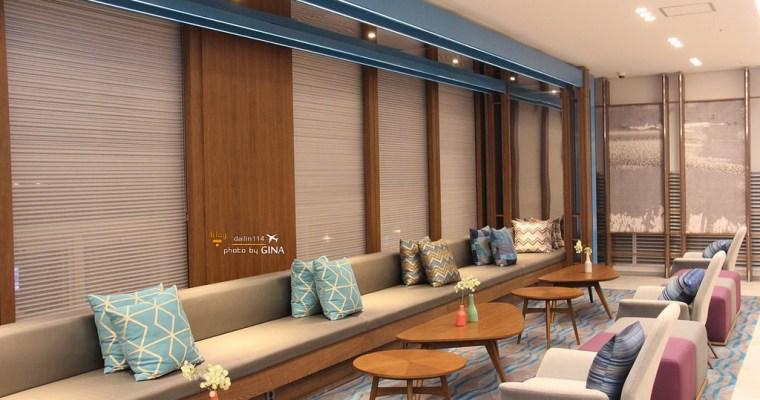 釜山住宿》海雲台馨樂庭公寓式飯店/商務飯店類 Citadines Haeundae Busan(交通方便就在海雲台地鐵旁)