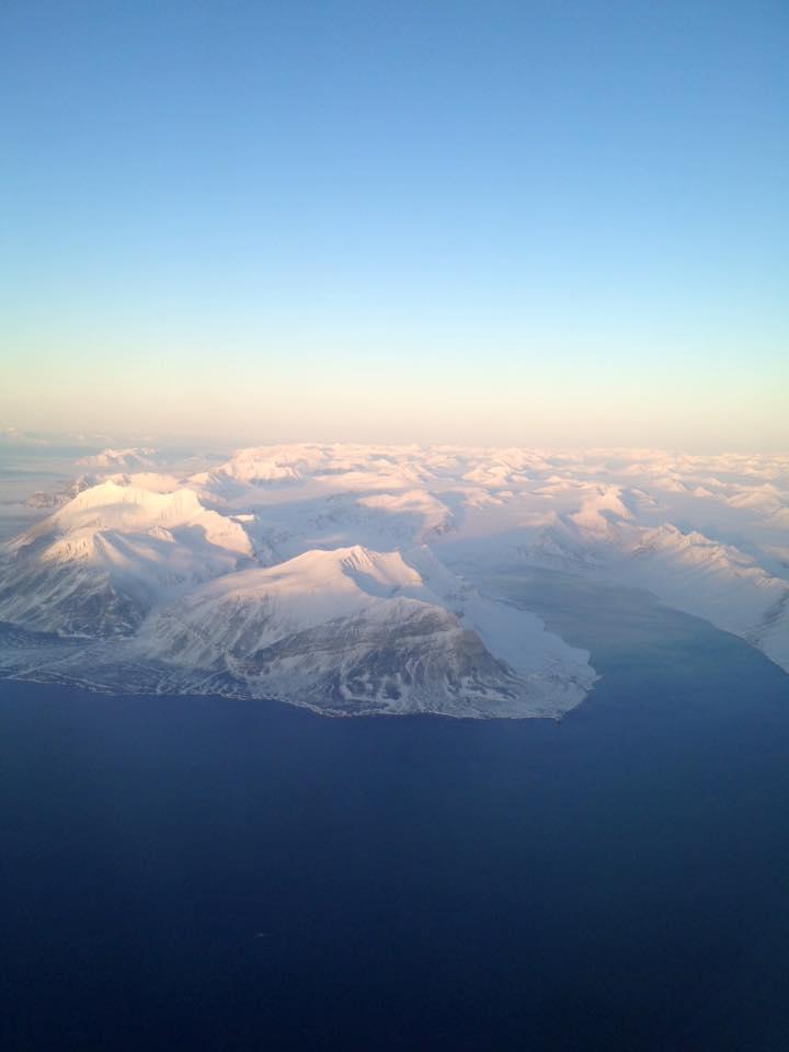 Spitzbergen © Ines Erlacher und Thomas Mussbacher