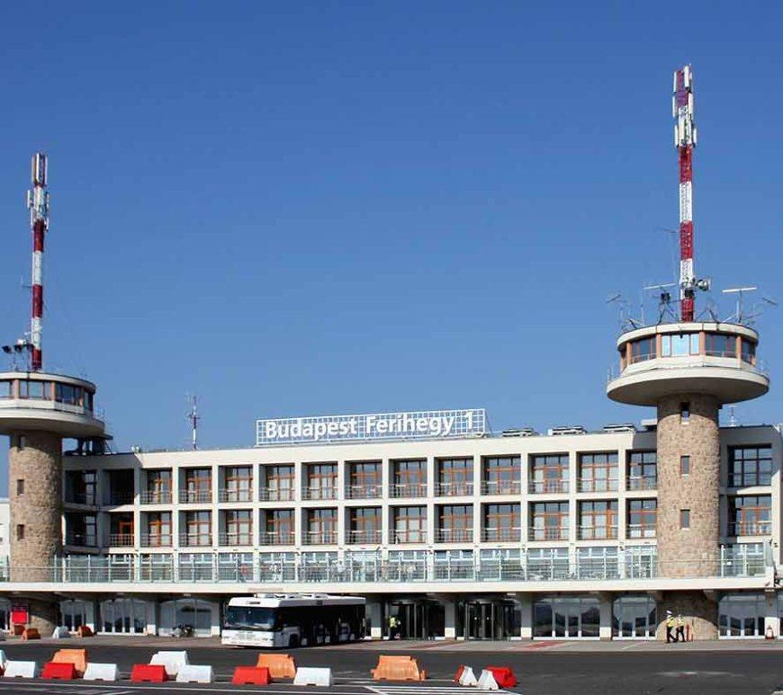 Flughafen Budapest Quelle Wikipedia