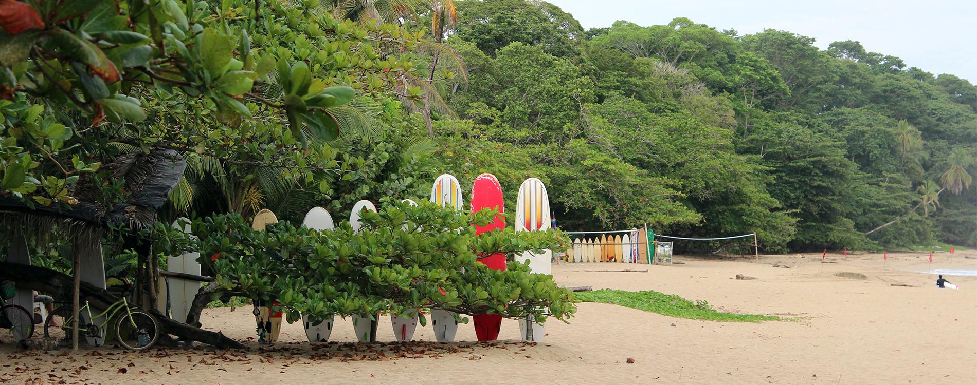 Karibikküste Costa Ricas www.gindeslebens.com