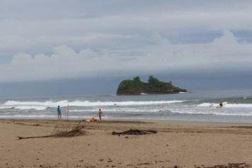 Strand Puerto Viejo de Talamanca www.gindeslebens.com