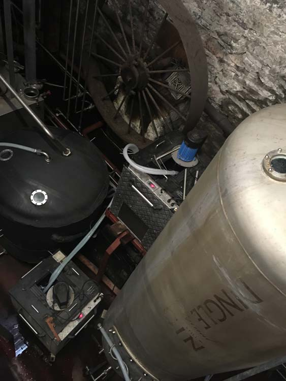 Dingle Distillery www.gindeslebens.com