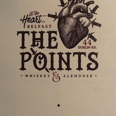 The Points Belfast www.gindeslebens.com