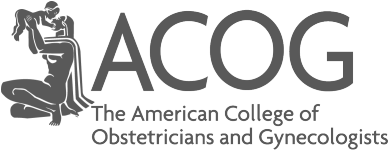ACOG american college of obstetricians gynecologists