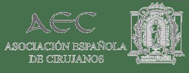 AEC asociacion española cirujanos