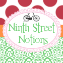 Ninth Street Notions