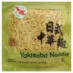 Twin Marquis Yakisoba Noodles
