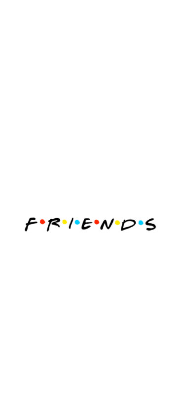 For the Friends Wallpaper: Download Here