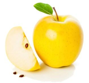 Merenda per lo svezzamento avanzato: mela e ricotta