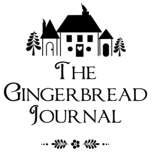 gingerbread house pattern free download