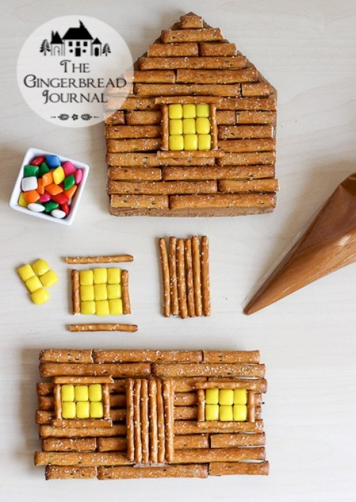 log cabin gingerbread house-8wm