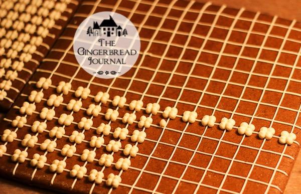 Gingerbread House Thanksgiving www.gingerbreadjournal.com