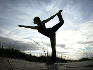 Ginger Garner Yoga on Emerald Isle