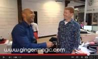 TV Magician, Damian Surr - GingermagicTV