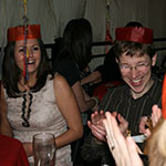 Christmas Party Magician - featured - Gingermagic