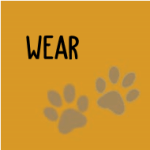 Doggy Wearables