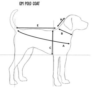 GM Polo Coat