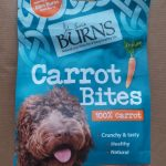 Burns Dried Carrots