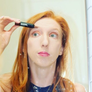 Maybelline Brow Crayon for Gingers
