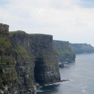 Cliffs of Moher: The Rugged Irish Coast