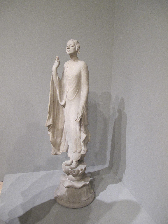 Sculpture Gertrude Vanderbilt Whitney