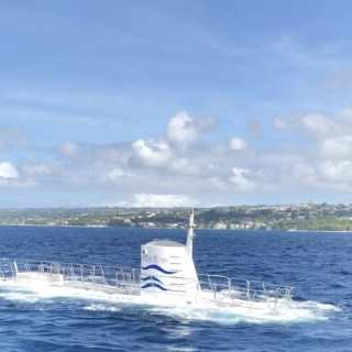 Atlantis Submarine Barbados: Underwater Experience