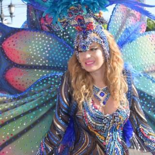 How to Celebrate Carnaval in Aruba