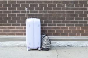 Raden Suitcase
