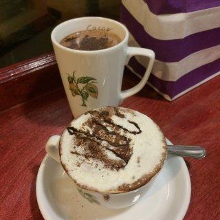 6 Chocolate Experiences Around the World