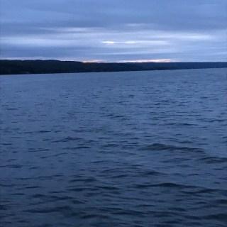 Finger Lakes Weekend