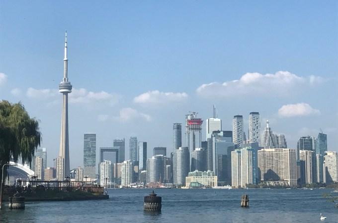 A Fall Toronto Weekend Getaway