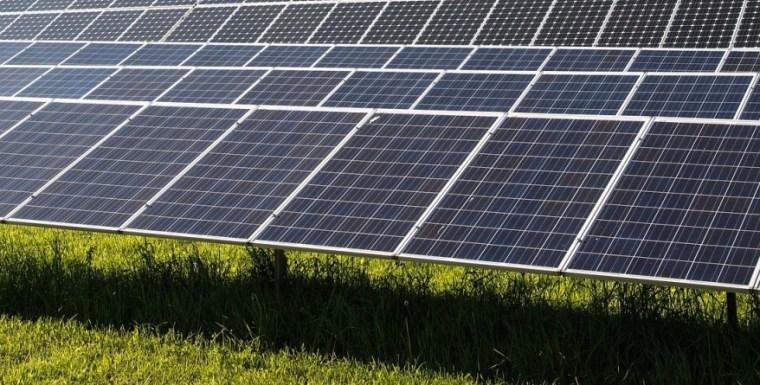 Distribuzione e Rivendita di pannelli fotovoltaici