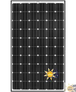 Pannelli fotovoltaici Luxor Eco Line M60/260-280W