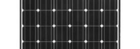 Pannelli fotovoltaici Jurawatt Desert 270 W mono
