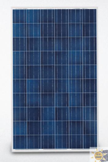 Pannelli fotovoltaici Vitovolt 300 policristallini da 250 - 275 W